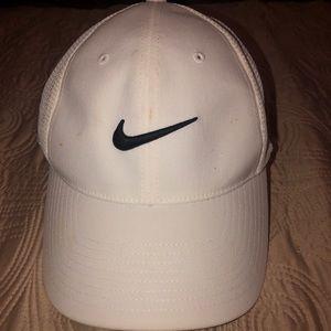 Nike RZN Vapor White Comfort Fit Hat